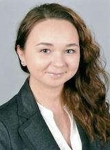 Maria Rovinski
